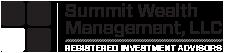 Summit Wealth Management Akron Ohio Logo